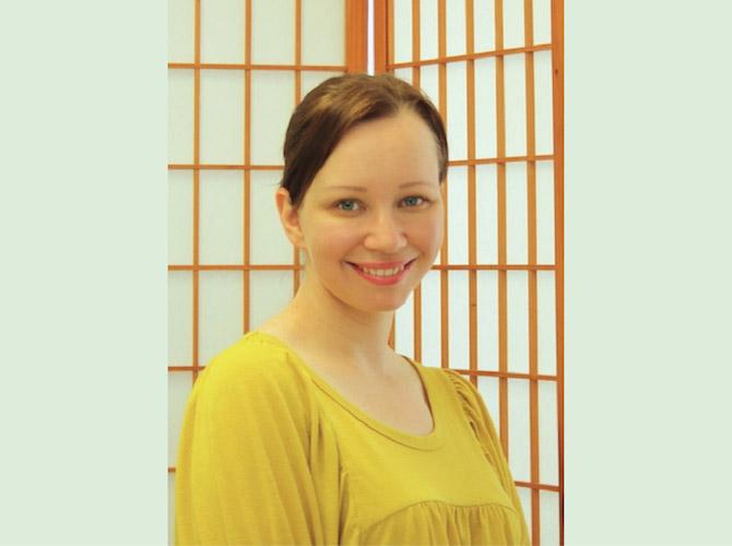 Dr Kathren Sieminski